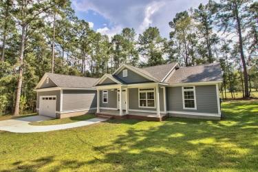 Pennyworth Homes New Home Construction Sam'e Lane Tallahassee 5852-Sams-Ln-5