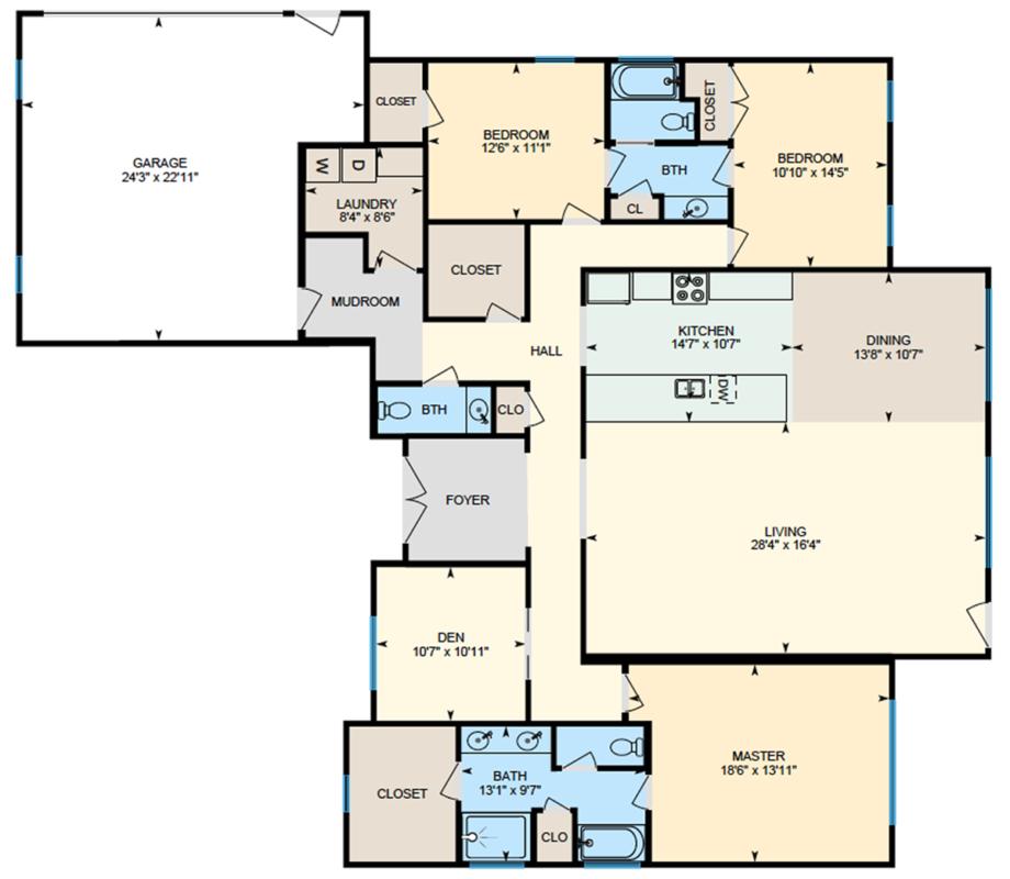 floorplan 1200 1044