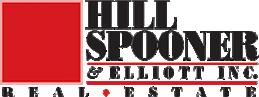 hill spooner logo