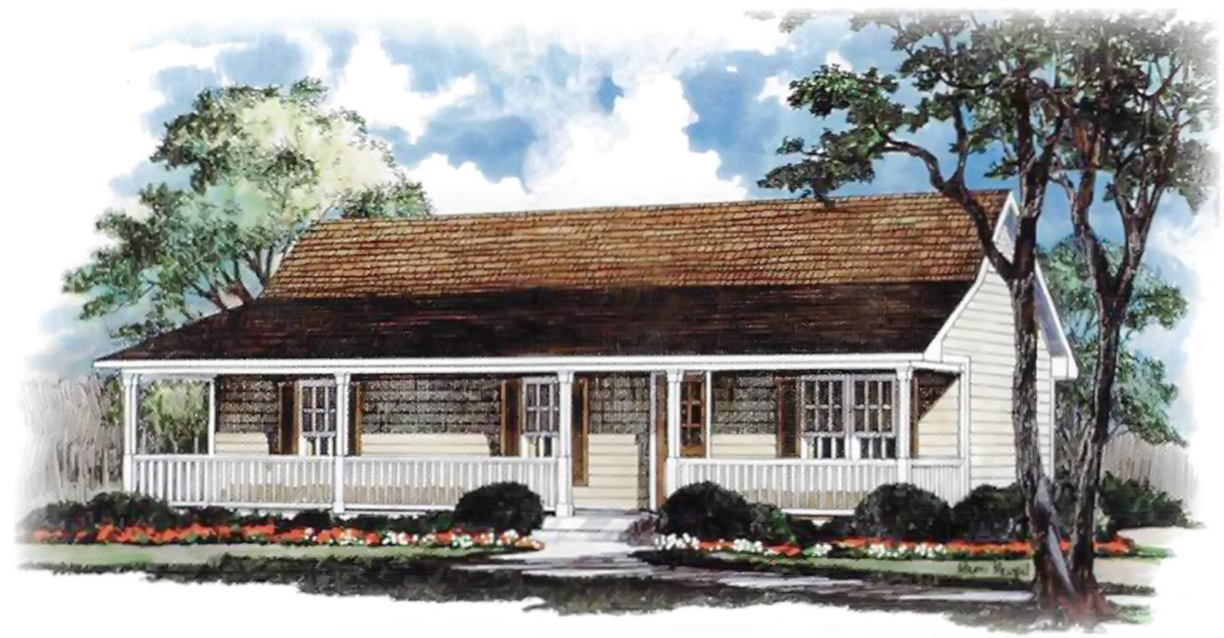Farmview Pennyworth Homes Tallahassee Home Builder
