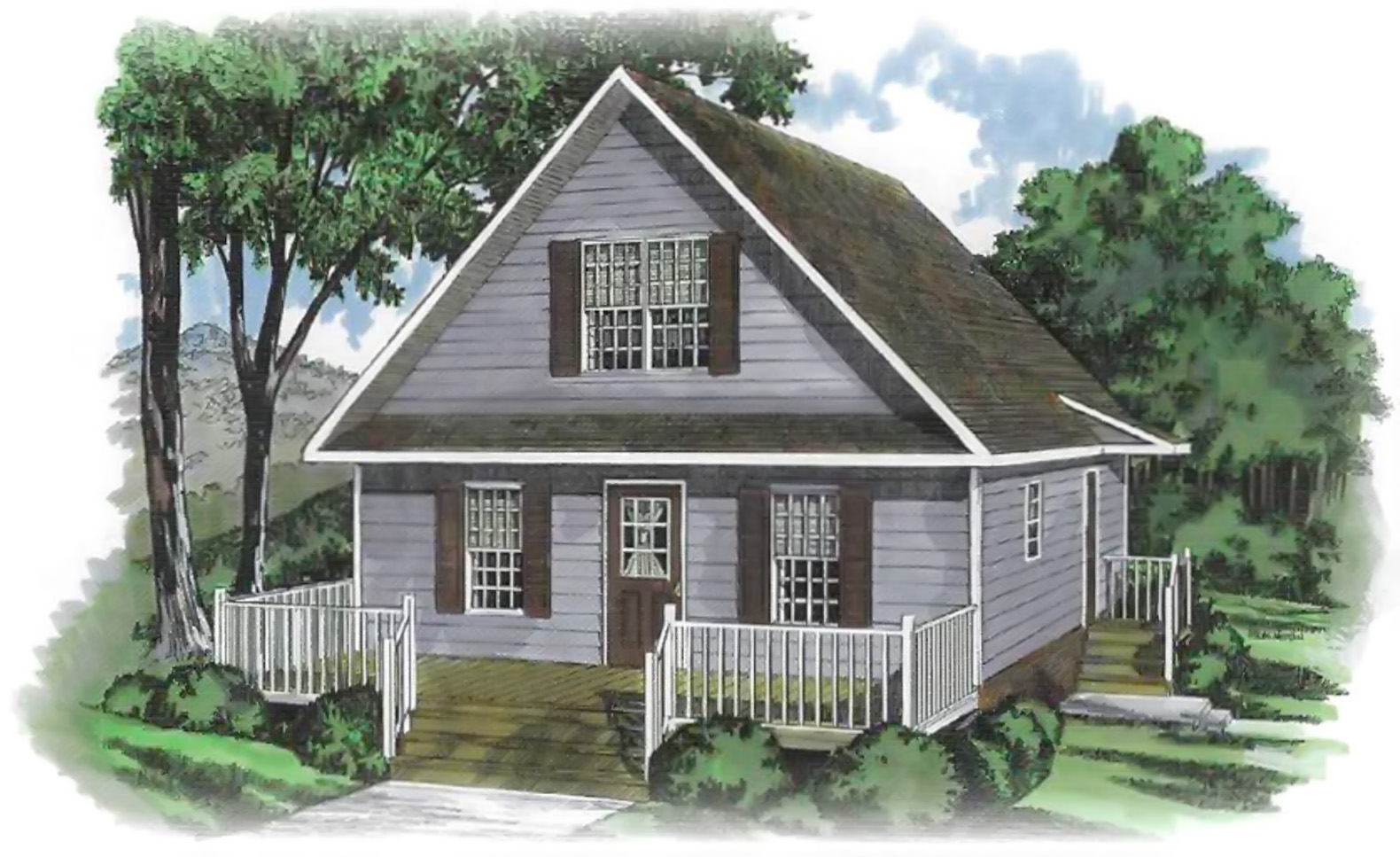 Lodge Pennyworth Homes Tallahassee Home Builder