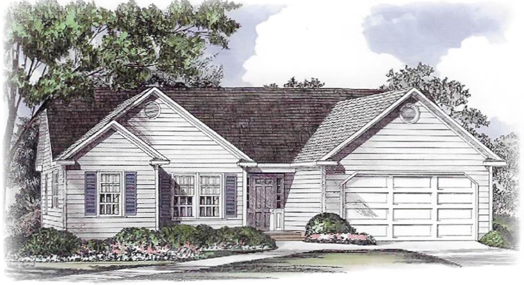 Lynnwood Pennyworth Homes Tallahassee Home Builder