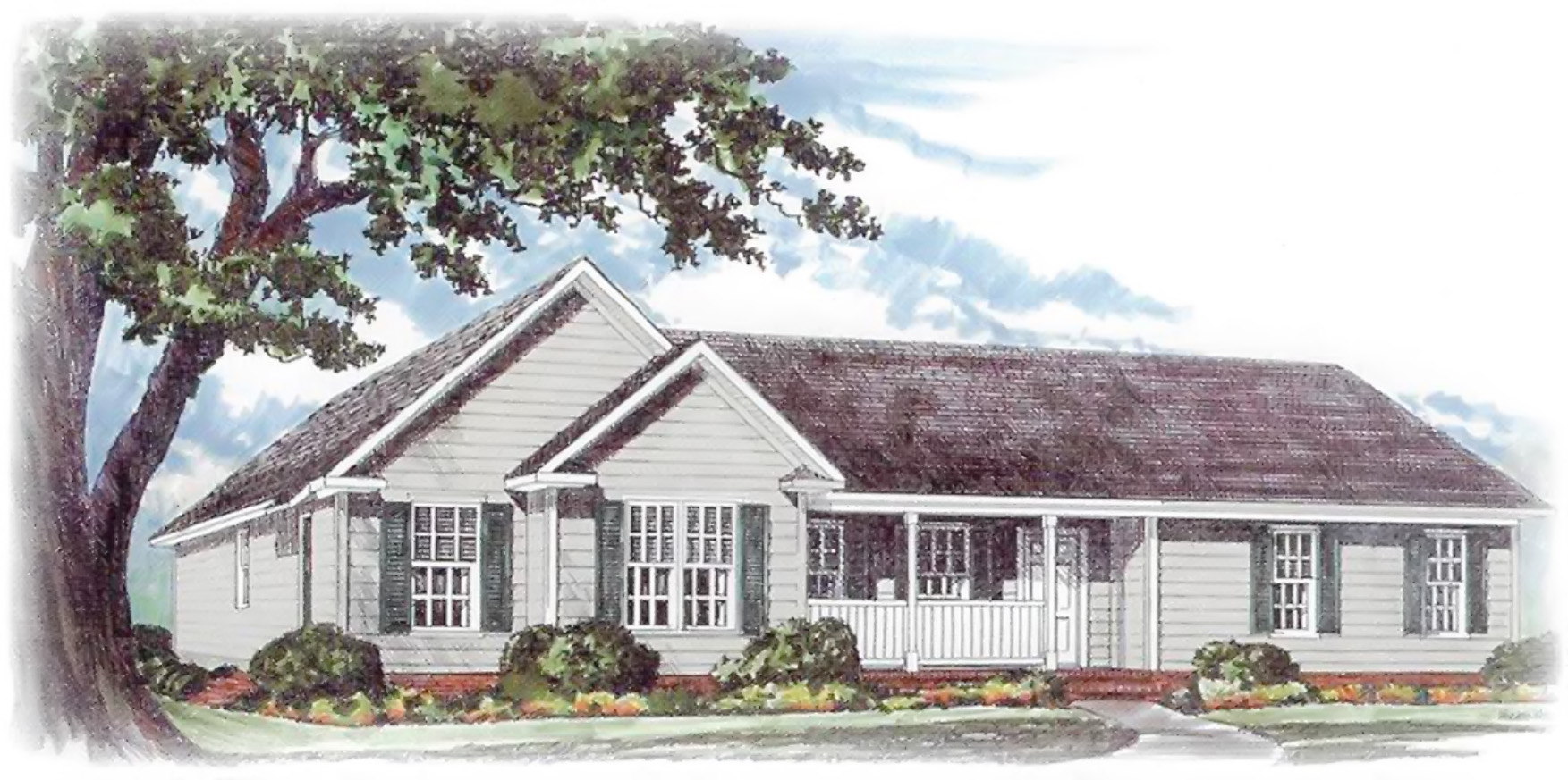 Westwind Pennyworth Homes Tallahassee Home Builder
