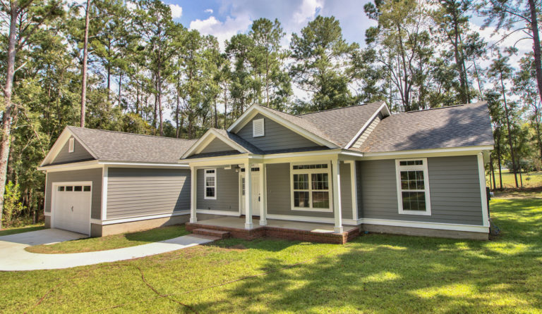 Tallahassee Custom Home Builder Sam's Lane